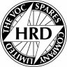 The VOC Spares Company Limited