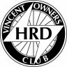 Vincent H.R.D. Owners Club